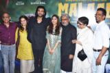 Malaal Trailer Launch Sanjay Leela Bhansali Bhushan Kumar Sharmin Segal Meezaan Part 1