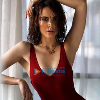 Celebrity Photos of Mandana Karimi