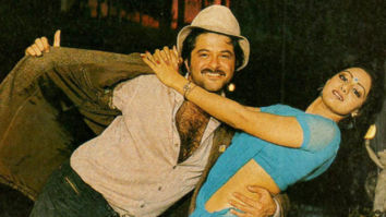 Mr. India: Anil Kapoor, Sridevi and Boney Kapoor's film completes 32 years
