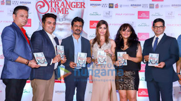 Nawazuddin Siddiqui launches the book 'The Stranger In Me' by Neeta Shah & Aditi Mediratta