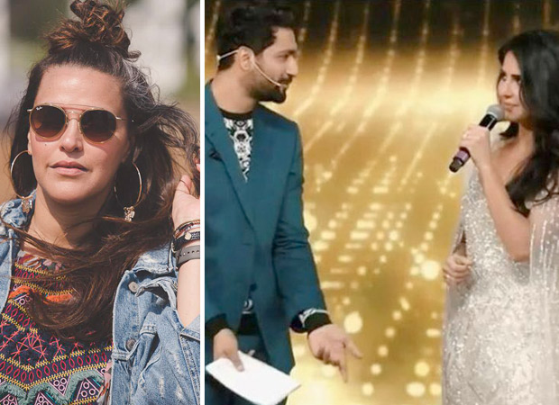 Neha Dhupia SPILLS beans on Katrina Kaif and Vicky Kaushal's relationship and it will definitely leave you SURPRISED!