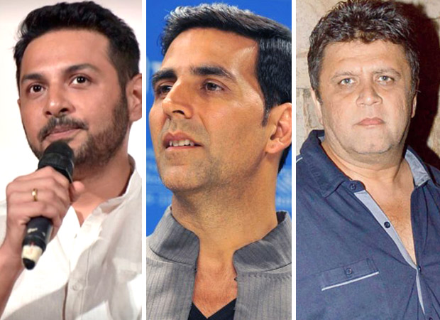 Apurva Asrani SLAMS National Awards for conferring award to Akshay Kumar for Rustom; Raees director Rahul Dholakia DEFENDS the decision!