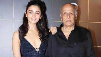 PHOTO: Alia Bhatt kickstarts shooting for her father Mahesh Bhatt's directorial Sadak 2