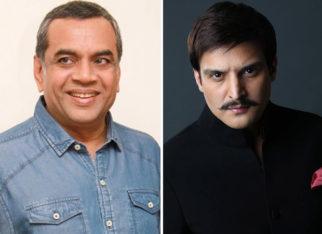 Paresh Rawal, Jimmy Sheirgill to star in Neeraj Pandey's web series on Masood Azhar?