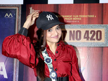 Photos: Celebs grace the press meet to announce three films, Bhootuyapa, Flat No 420, and Khalli Balli