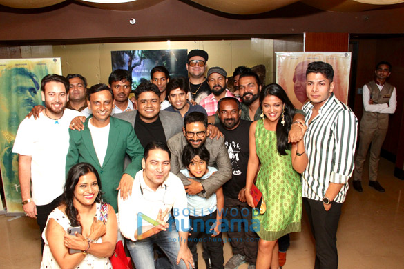 Photos Celebs snapped at the special screening of Nakkash (6)