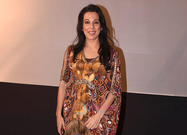 Pooja Bedi speaks on the #MenToo movement