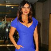 Priyanka Chopra Jonas' blue jumpsuit will drive your midweek blues away!