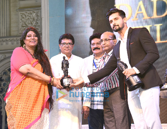 Ranvir Shorey, Ravi Dubey, Rakhi Sawant, Gurmeet Chaudhary and others grace Dadasaheb Phalke Film Foundation Awards 2019 (10)
