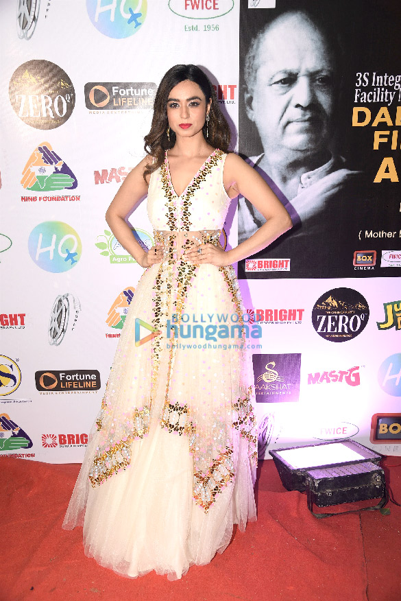 Ranvir Shorey, Ravi Dubey, Rakhi Sawant, Gurmeet Chaudhary and others grace Dadasaheb Phalke Film Foundation Awards 2019 (16)