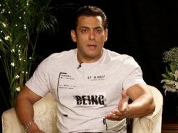 "Salman Khan ""When Priyanka Got BIGGEST Film, She Dumped it and…"" Bharat Katrina"