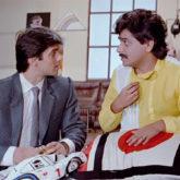 Salman Khan gets emotional about Maine Pyar Kiya co-star Laxmikant Berde