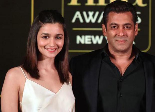 Salman Khan says Inshallah co-star Alia Bhatt is 'godown of talent', feels he has no talent