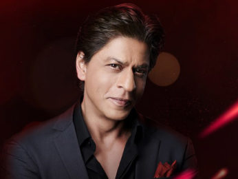 Shah Rukh Khan developing Netflix thriller with Indian politics at its core