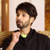 "Shahid Kapoor ""I'd like to Do Biopic"" Life Advice Kabir Singh's Personality Sandeep Vanga"