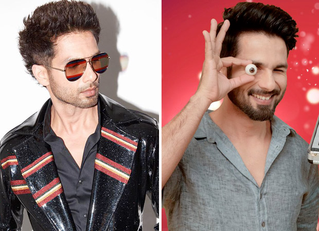 Before the release of Kabir Singh, Shahid Kapoor gets a wax statue at Madame Tussauds [See photo]