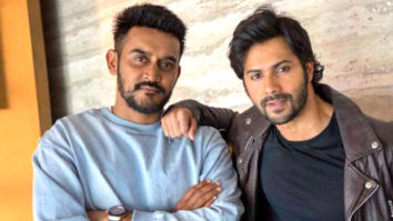 Shashank Khaitan confirms Varun Dhawan starrer Rannbhoomi has been put on hold