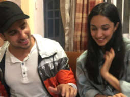 Shershaah: Kiara Advani bids adieu to 'rumoured boyfriend but legit friend' Sidharth Malhotra after schedule wrap