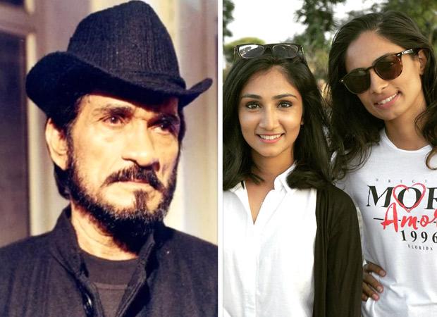 Sholay's Sambha aka Mac Mohan's daughters to enter Bollywood with a film on skateboarding