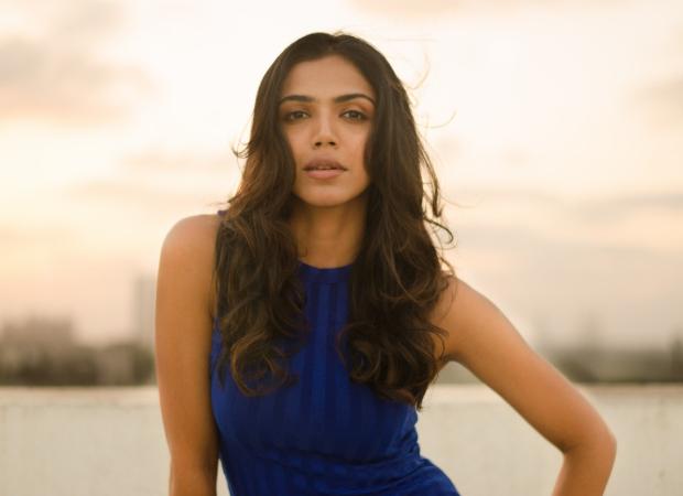 Shriya Pilgaonkar speaks about shooting for RSVP's Bhangra Paa Le