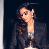 Sonam Kapoor Ahuja looks VIVACIOUS in this Michael Kors pant-suit