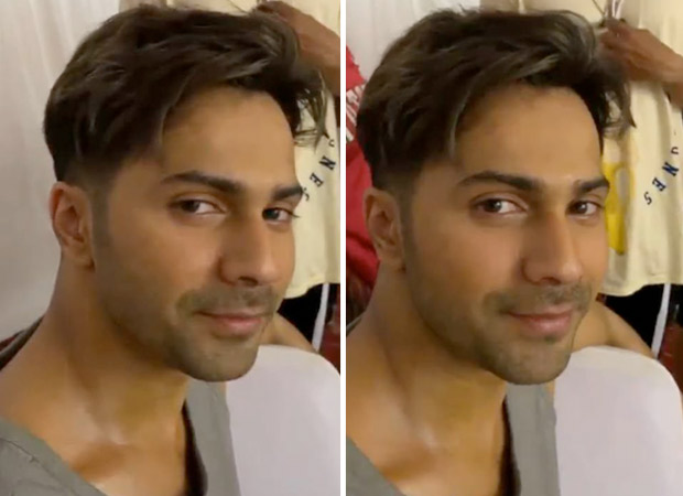 Street Dancer 3D: Varun Dhawan reveals he got emotional filming a song
