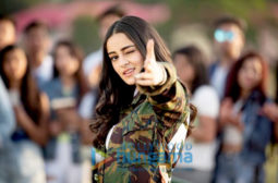 Movie Stills Of The Movie Student Of The Year 2