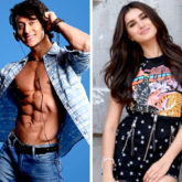 Tiger Shroff is an incredible dance partner - Tara Sutaria on her Student of the Year 2 co-star
