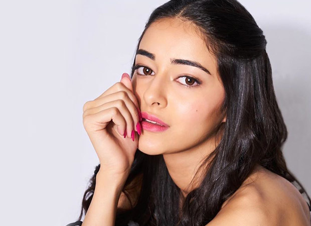 VIDEO Ananya Panday would love to RAID this person's closet!