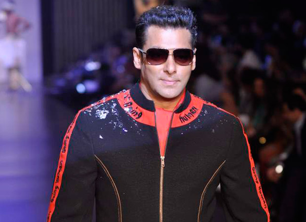 VIDEO Bharat star Salman Khan reveals his favourite shooting locations and comes up with a tag line for himself