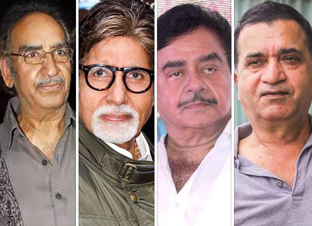 Veeru Devgan no more Amitabh Bachchan, Shatrughan Sinha, action director Sham Kaushal react