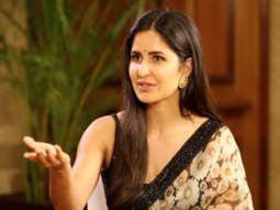 Very very FUNNY Katrina Kaif on favourite scene of Salman Khan in Bharat