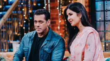 WATCH: Salman Khan takes a sly dig at Bollywood award shows for not giving Katrina Kaif an award