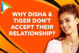 "Disha Patani: ""Its been So Long I've been trying to IMPRESS Tiger Shroff But…""