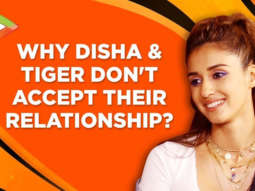 """Disha Patani: """"Its been So Long I've been trying to IMPRESS Tiger Shroff But…""""