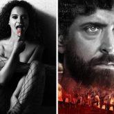 MENTAL HAI KYA Vs SUPER 30: Kangana Ranaut and Hrithik Roshan to CLASH at the box office on July 26
