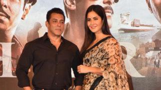 ZINDA Song Launch- Part 2 Bharat Salman Khan