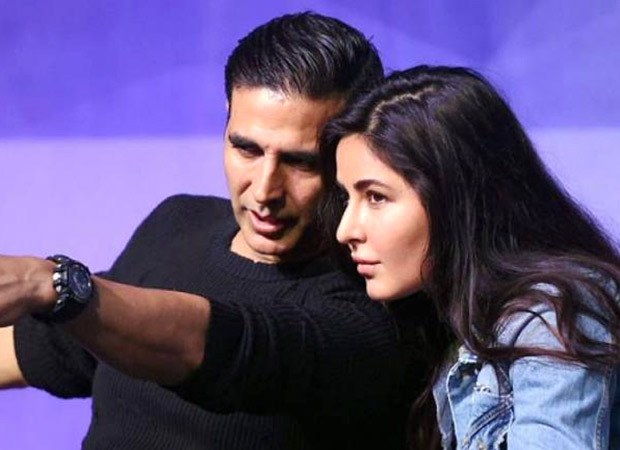 WATCH: Katrina Kaif Thought She Would Be UNCOMFORTABLE