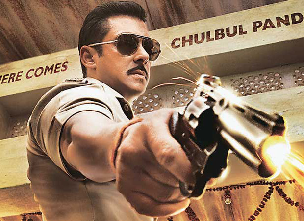 WHAT! Dabangg 3 will see Salman Khan in a YOUNGER version and it will be done through CGI just like Bharat!