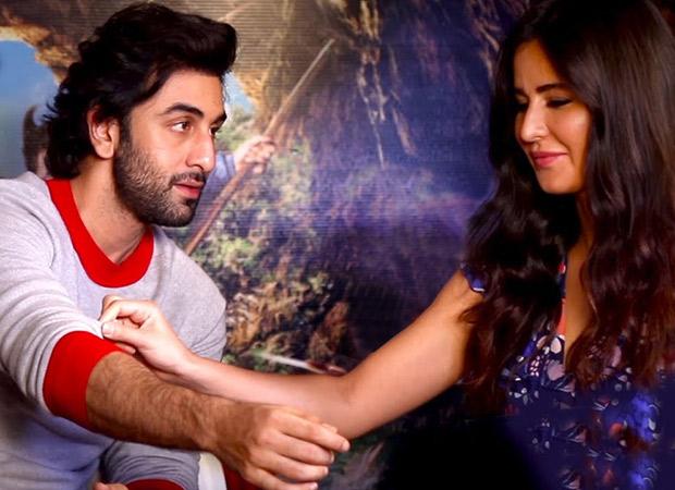 REVEALED: Katrina Kaif reveals ex-boyfriend Ranbir Kapoor ...
