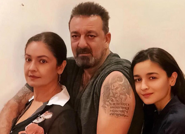 Alia Bhatt joins the cast of Sadak 2 and she gets the warmest welcome (Deets inside)