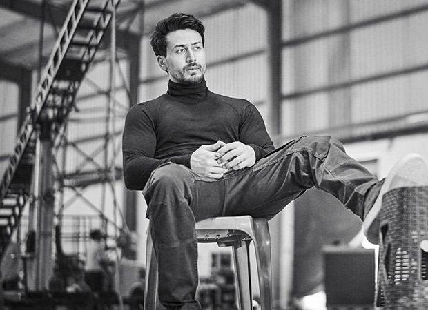 """""""I loved my father in Bharat"""", says Tiger Shroff on Jackie Shroff's performance in the Salman Khan starrer"""