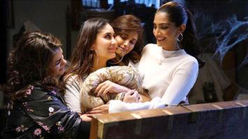1 Year Of Veere Di Wedding: Sonam Kapoor shares memorable moments with Kareena Kapoor Khan, Swara Bhasker and Shikha Talsania