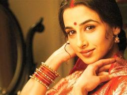14 Years Of Parineeta: Vidya Balan shares a throwback video reminiscing moments from her debut film