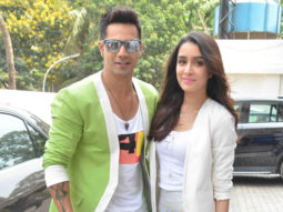 4 Years Of ABCD 2: Varun Dhawan and Shraddha Kapoor share memories from Remo D'souza's film, tease about Street Dancer 3D
