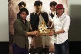 Aham Brahmasmi - First Mainstream Sanskrit Film By Aazaad
