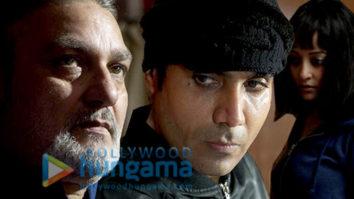 Movie Stills of the movie Aliya Basu Gayab Hai