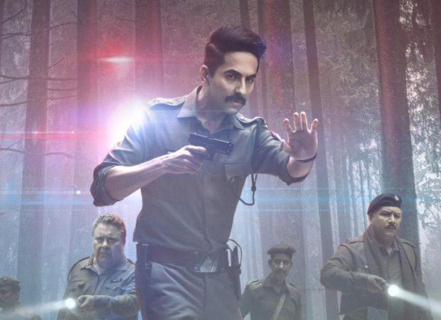 Anubhav Sinha's hardhitting drama Article 15 starring Ayushmann Khurrana gets 5 nominal censor cuts
