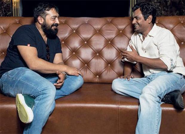 Anurag Kashyap confirms his cameo in Nawazuddin Siddiqui starrer Bole Chudiyan