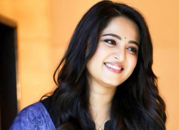 Anushka Shetty is hale and hearty - The Bahubali actress DENIES reports about being injured on the sets of Sye Raa Narasimha Reddy
